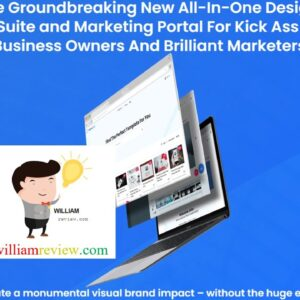 DropMock All In One Marketing Portal Review | DEMO & 18 BONUS PACKAGES