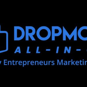 """DropMock """"All In One"""" Marketing Review"""