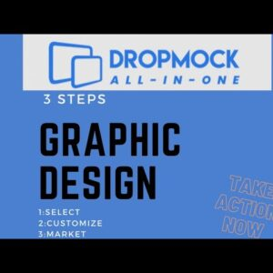 DROPMOCK all in one review, how it works