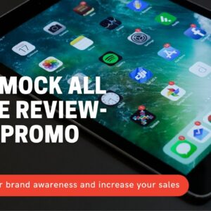 DropMock All In One - Review- WITH PROMO CODE