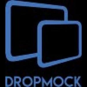 DropMock Get Started Now !