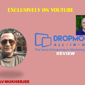 #DropMock #Review #Video