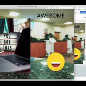 Dropmock-Video Marketing Portal-Social Media-DropMock Product Demo