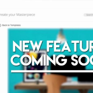 DropMock Video - New Features Coming Soon!