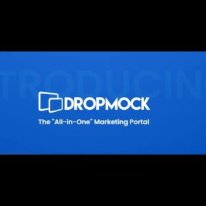 DropMock||The Savvy Entrepreneurs Marketing Portal.