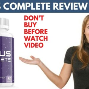 Sonus Complete Review(2021) - All You Need To Know Before Buy Sonus Complete Supplement