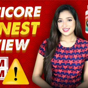 Meticore Review 2021 ⚠️ SCAM WARNING ⚠️ My Honest Review on Meticore Supplement 🛑