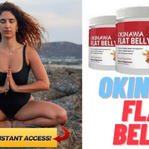 OKINAWA FLAT BELLY TONIC REVIEW ⚠️ WARNING ⚠️ Watch This Before you Buy