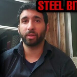 Steel Bite Pro Review -⚠️Warning⚠️Real Review From A Customer! (MUST WATCH!)2021VXWMDT83 R