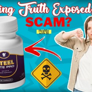 Steel Bite Pro Review ❌ SCAM Alert ⚠️What Other Steet Bite Pro Reviews Are HIDING From You?