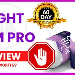 Night Slim Pro Review- ��� What Other Reviews Won't Tell You! | 2021 Healthy Review ??