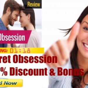 [WEBSITE DOWNLOAD] His Secret Obsession Ebook PDF Best Review – Legit or Scam? Here is The Answer!