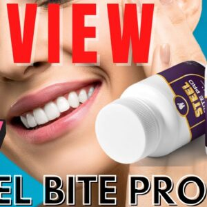 ✅ Steel Bite Pro Review, Steel Bite Pro Supplement, Steel Bite Pro Does It Work, Buy Steel Bite Pro