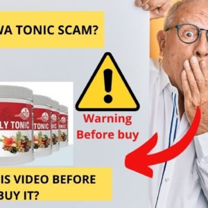 okinawa flat belly tonic 🤞🤞okinawa flat belly tonic review😊 Does it works??