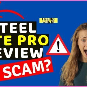 Steel Bite Pro Review 2020  ❌WARNING⚠️ Don't Buy Steel Bite Pro Capsules Before You Watch This Video