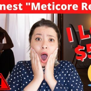 Meticore Review 😱   My Honest Meticore reviews   ⚠️Scam Alert ⚠️ Real  Meticore Review   Weight los