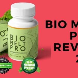 BIO Melt Pro - Latest Weight Loss Mega Offer Review 2021   Weight Loss Product (Watch This First)