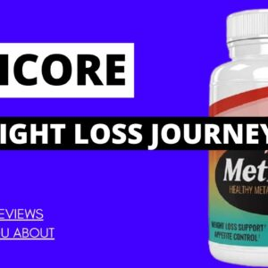 Meticore Weight Loss Pills Review 2021 Does Meticore Really Work For Weight Loss ?