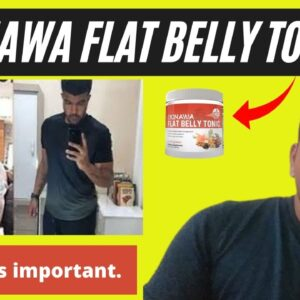 I use Okinawa Flat Belly Tonic and this is my experience - Okinawa Flat Belly Tonic it works?