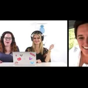 Engaging Content: Interview with Amanda Holmes