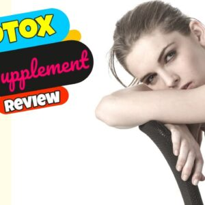Biotox Gold Review 💋 | [Nutrition Supplement 💊 Tablets] | ✅ Does Biotox Gold Pills Work or Scam?