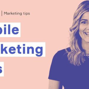 Episode 14: Do's and Don'ts of Mobile Marketing