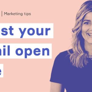 Episode 4: 3 Advanced Tactics to Boost Your Email Open Rates