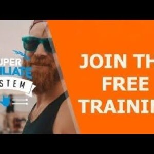 The Super Affiliate System Review (john Crestani-$1000 Per Day Clickbank Method)