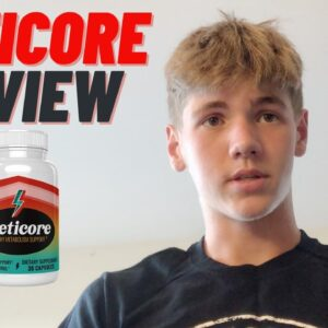 Meticore Review ⚠️ SCAM ALERT ⚠️ The Truth About Meticore Weight Loss Supplement