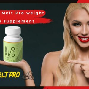 🆕bio Melt Pro Reviews: Does It Work For Weight Loss | Best Bio Melt Pro Review 2021 Popular Video