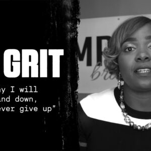 Keap Presents Stories of Big Grit | How Natasha Grew Her Business with Automation [Trailer 2]