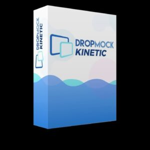 DropMock Kinetic Review | Kinetic Demo Discount And Special Bonus CREATE STUNNING BLOCKBUSTER CLIPS