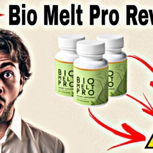 Bio Melt Pro Review 2021 - Scam? Be aware of this before buying Bio Melt Pro Supplement