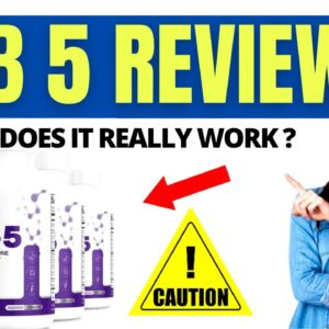 HB5 Hormonal Harmony Reviews ~ HB5 Review ~How To Balance Hormones with Hormone Balance 5 Pills ?