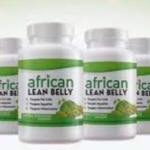 African Lean Belly Review , African Lean Belly !African lean belly Pills, African Lean Belly 2021