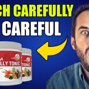 Okinawa Flat Belly Tonic Review ❌MY 4 MONTHS RESULTS! Okinawa Flat Belly Tonic Reviews! Works?