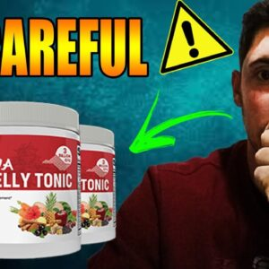 Okinawa Flat Belly Tonic Review ❌THIS WILL SHOCK YOU! Worth? Okinawa Flat Belly Tonic Reviews