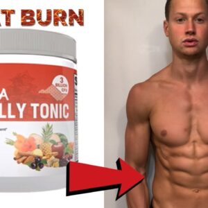 Okinawa Flat Belly Tonic Review [Herb Supplement For Metabolism / Weight Loss] 🔥💪