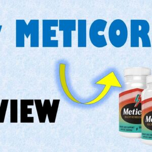 My Meticore Review 2021 | 😲 Meticore Scam Exposed 😢| Meticore Real Reviews From Customers 😱
