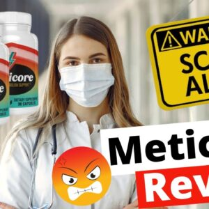 My Meticore Review 2020 | 😲 Meticore Scam Exposed 😢| Meticore Real Reviews From Customers 😱
