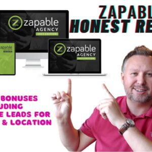 🆕zapable Review Zapable Review And Bonus Honest Video