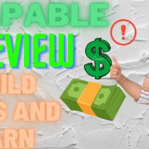Zapable Review 🔥🔥🎁 Buy Zapable With VIP Bonus $9588🎁🔥The Ultimate Mobile App Builder Without Coding🔥