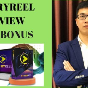 StoryReel Review 🙃 A Craziest Bonus Bundle 🙃 You Never See Before