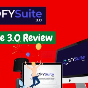 Final DFY Suite 3.0 Review | Detailed Demo