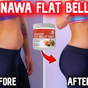 Okinawa flat belly tonic reviews - BE CAREFUL - Does Okinawa flat belly tonic Work?