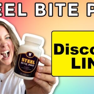 Does Steel Bite Pro work for your teeth? Steel Bite Pro Buy? Steel Bite Pro Review - Steel Bite Pro
