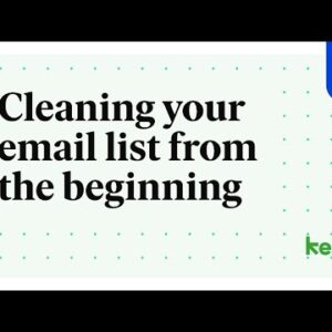 Forget everything you think you knew about email deliverability