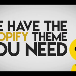 The Best Shopify Theme - Booster Theme 2.0 is the Most Powerful Theme Made for Shopify