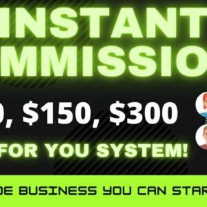 Infinity Processing System Review 2021 : Instant Commissions & Done For You Marketing System