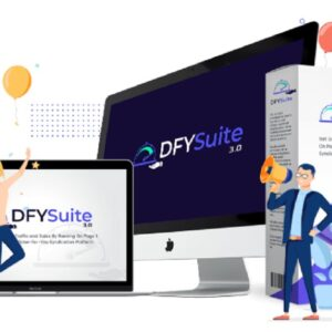 How To Get Massive Website Traffic With The DFY Suite 3.0 Software [On Special]
